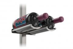 Vino-Pins_Metal-Wine-Racks_Mounting-Plates_Magnum_2