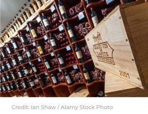 Wine Cellar, Wine Cellars, Wine Cellar News, Wine Room, Wine Rooms, Wine Cellar Cooler, Wine Cellar Coolers, Wine Racks, Wine Racking, Wine Rack, Wine Collecting, Wine Collector, Wine Collectors, Fine Wine, Fine Wines, Collectible Wine, Collectible Wines